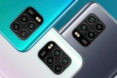 Xiaomi Mi 10 Lite Resmi dengan Snapdragon 765G, Harganya?