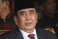 Wakil Gubernur Kalimantan Timur Mukmin Faisyal Meninggal