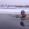 Cuaca Ekstrem, Nenek Ini Raih Medali Emas Kejuaraan Renang di Danau Bled Slovenia