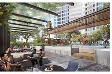 Sinarmas Land Ngebut, Buka Apartemen dan AEON Mall Southgate Tahun Ini