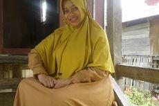 Kisah Guru Honorer di Daerah Terpencil, Jalan 10 Km Lewat Jembatan Bambu Demi Mengajar