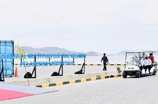 Wika Rampungkan Fasilitas Dermaga Terminal Wae Kelambu