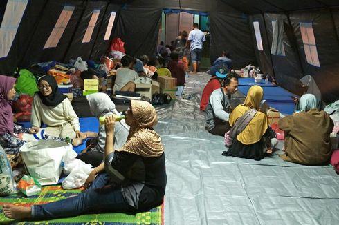Cari Penyebab Kebakaran 30 Rumah di Cipinang, Polisi Periksa 4 Warga