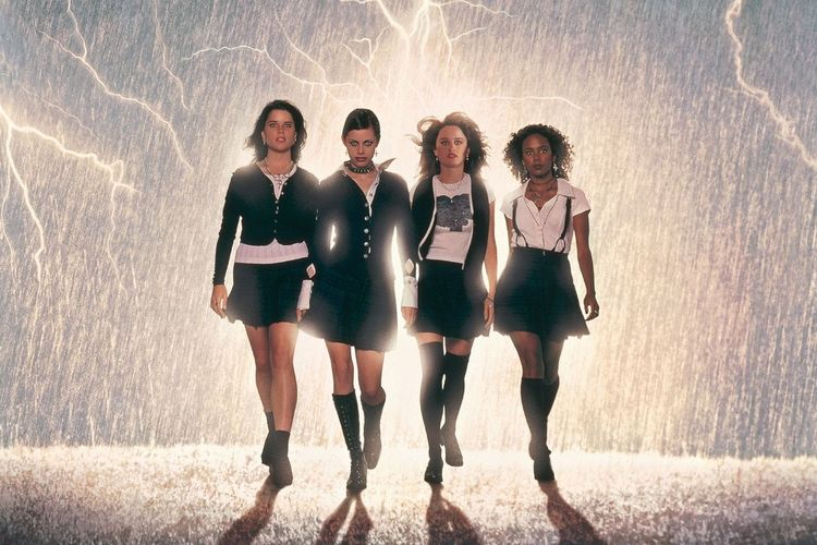 Poster film The Craft