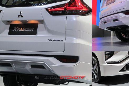 Obat Ganteng buat Mitsubishi Xpander