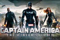 Sinopsis Captain America: The Winter Soldier, Tayang di Disney+ Hotstar