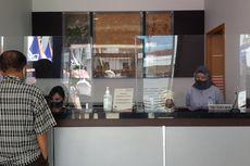 Karyawan Meninggal karena Covid-19, Pelayanan di Kanwil BRI Malang Berjalan Normal