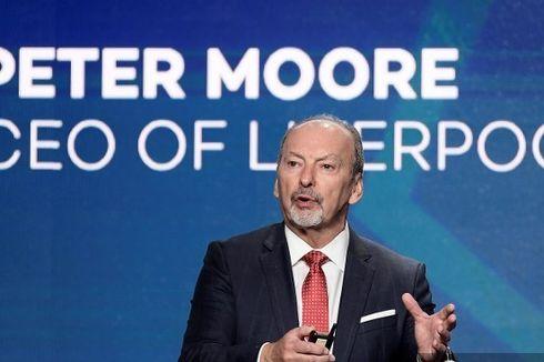 Peter Moore Mengundurkan Diri sebagai CEO Liverpool