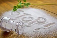 Tidak Usah Didebat Lagi, Konsumsi Garam Memang Harus Drastis Dikurangi