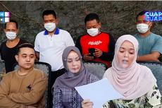 Chintami Atmanegara Bakal Laporkan Balik Deanni Ivanda Lagi Jika Laporan pada Anaknya Tak Terbukti