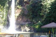 Pelesir ke Bajawa Flores, Jangan Lewatkan Air Terjun Ogi