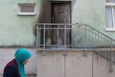Dua Bom Rakitan Meledak di Dresden, Satu Ledakan Terjadi di Masjid