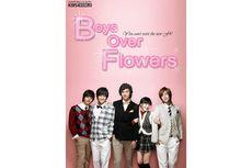Sinopsis Boys Over Flowers Episode 3, Lee Min Ho Cemburu