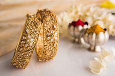 Sering Dijadikan Perhiasan, Ini Alasan Perempuan India Hobi Menyimpan Emas