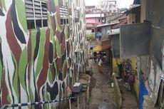 Banjir di Kampung Aur Medan Sudah Surut, Warga Lanjut Rayakan Lebaran