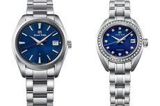 2 Arloji Premium Edisi Terbatas, Warnai Perayaan 60 Tahun Grand Seiko