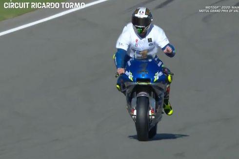 Joan Mir Juara Dunia MotoGP 2020 dan