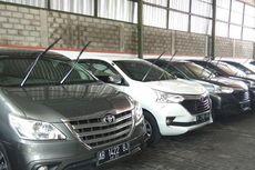 Bisa Mudik Lokal, Ini Kisaran Harga Sewa Mobil di Bandung