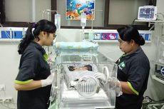 Tak Bisa Dipisahkan, Bayi Kembar Siam di Bali Diperbolehkan Pulang