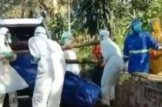 Petugas Medis Dilempari Batu Saat Pemakaman Jenazah Pasien Corona, Bupati Banyumas Minta Maaf