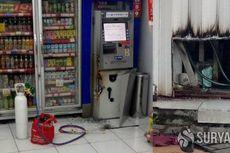 Pria Ini 5 Kali Coba Bobol Mesin ATM Pakai Alat Las, Seluruh Aksinya Gagal