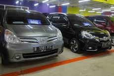 Cari Mobil Bekas, Perhatikan Sektor Kaki Agar Tak Habis Banyak Uang
