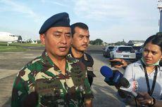 TNI AU Kaji Laporan Penembakan Pesawat di Pegunungan Bintang, Papua