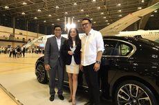 Layanan Premium BMW Telah Dinikmati 50 Korporasi dan 20 Kedubes