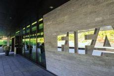 Pernyatan FIFA soal Kasus Dugaan Korupsi Anggotanya