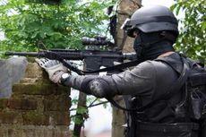 Densus 88 Temukan Bahan Pembuat Bom Rakitan dari Terduga Teroris di Batang, Jateng