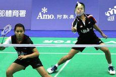 Rian/Ulfa Gagal ke Final Asia Junior Championships 2014