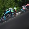 Kecelakaan Horor MotoGP Austria, Balapan Dihentikan Sementara