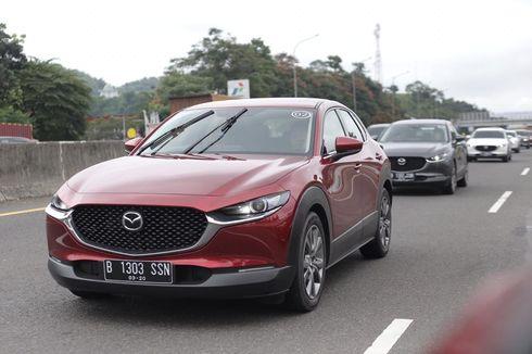 Glamping Bersama Mazda CX-30 ke Ciwidey