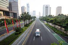 UPDATE 20 Agustus: Tambah 969 Kasus Covid-19 di Jakarta, 11 Pasien Meninggal