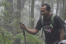 Sosok Bang Latip: Mentor Menulis Perjalanan, Dunia Kerja, dan Urusan Hidup