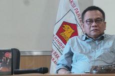Taufik Siap Beri Keterangan kepada KPK untuk Kasus Suap Raperda Reklamasi