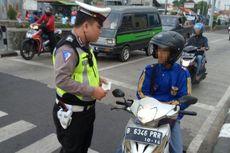Biar Sama-sama Paham, Ini Syarat Razia Polisi di Jalan