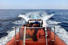 Nelayan Hilang Saat Melaut, Tim SAR Hanya Temukan Perahu Korban