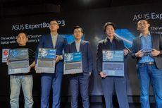 Asus Perkenalkan Laptop dan Desktop Seri Expert untuk Profesional
