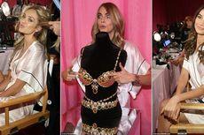 Demi Victoria's Secret, Supermodel Mengonsumsi Satu Galon Air Sehari