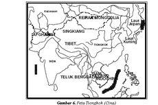 Peradaban Lembah Sungai Kuning, Salah Satu Peradaban Tertua di Dunia
