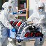 156 Kasus Virus Corona di Korea Selatan, 80 Persen Terbaru dari Kota Daegu