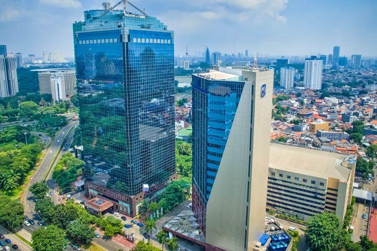 BBRI berhasil mencatat kapitalisasi pasar hingga menembus Rp 500,8 triliun pada penutupan perdagangan di Bursa Efek Indonesia, Jumat (22/03/2019).