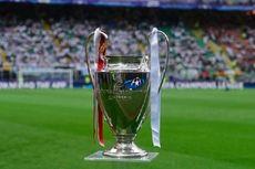 Hasil Undian Babak Semifinal Liga Champions, Terjadi Derbi Madrid
