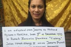 Warga Belanda Cari Orangtua Kandung di Jakbar, Alamat yang Dicari Tak Ada yang Sesuai