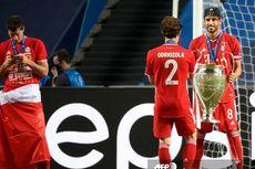 Final Liga Champions, Jalan Kemenangan Bayern Rengkuh Gelar Juara