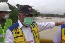 Banjir Bandang Masamba Bawa Pasir Segar, Menteri PUPR Curiga Ada Sesuatu di Hulu Sungai