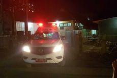Hasil Rapid Test PDP Hamil di Padang Sidempuan yang Meninggal Reaktif