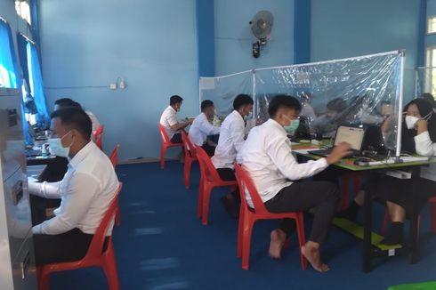 Pengumuman Seleksi Kompetensi PPPK Guru di Karimun Ditunda