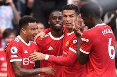 Kala Pidato Ronaldo Buat Skuad Man United Terdiam di Ruang Ganti